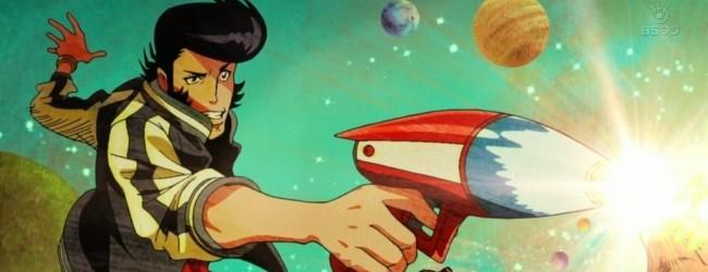 Space Dandy volverá en julio con una segunda temporada