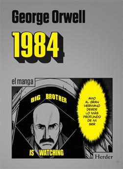 1984 manga