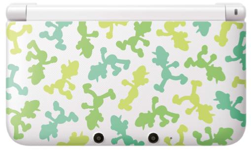 3DS-XL-Edición-Luigi