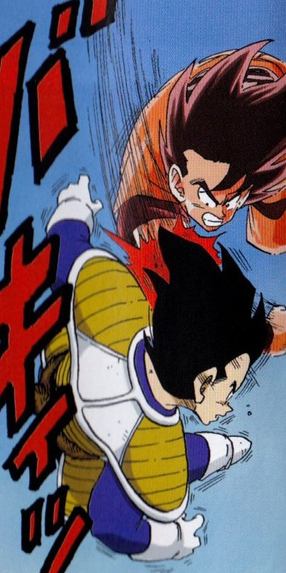 Color-Dragon-Ball-Z-manga-1