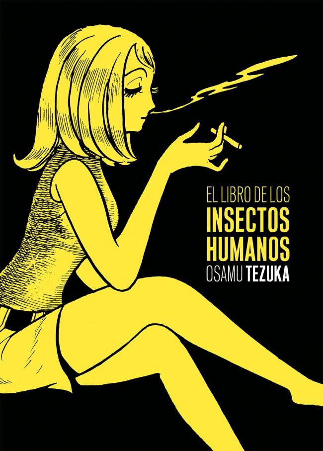 El-libro-de-los-insectos-humanos-Osamu-Tezuka