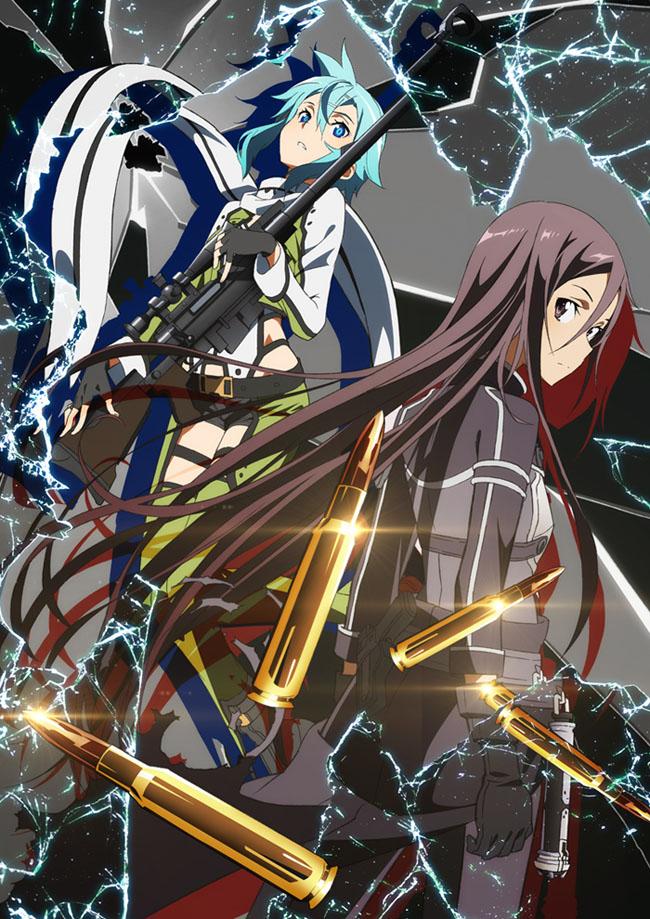Imagen-promocional-de-Sword-Art-Online-II