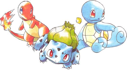 Pokemon_iniciales_de_Kanto