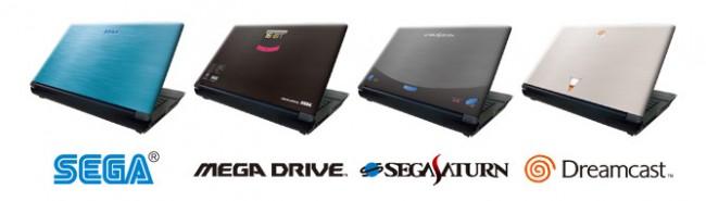 Sega-netbook