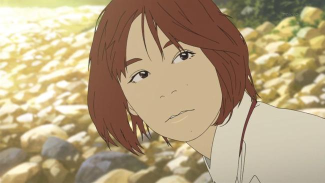 aku no hana anime