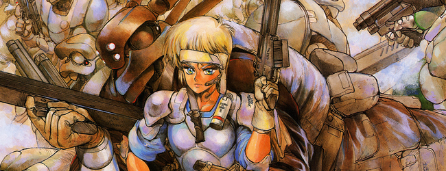 appleseed - 005