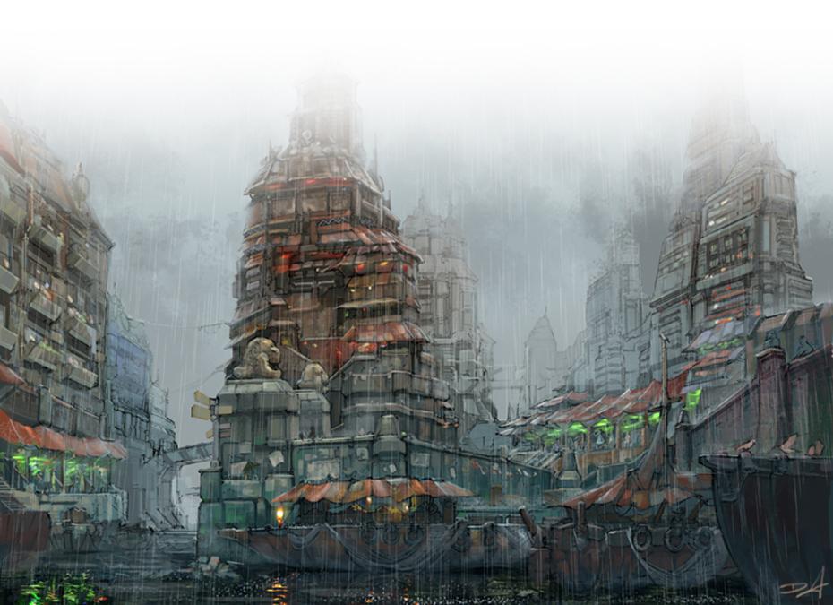 Ghost in the Shell: de conciso manga a mito del cyberpunk