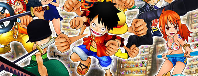 one piece grand battle x