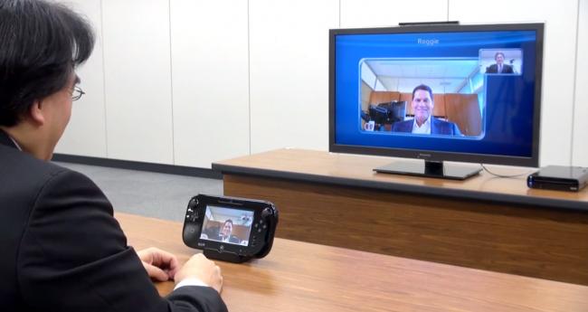 Teniendo videoconferencias quién necesita juegos.