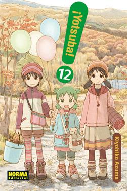 yotsuba 12